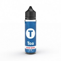 E-liquide Toa 50 ml par...