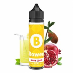 E-liquide Bower 50ml E.Tasty