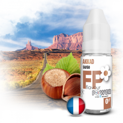Akkad 10 ml - Flavour Power...
