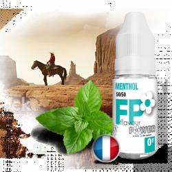 Menthol 10 ml - Flavour...