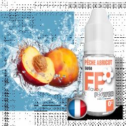 Pêche Abricot 10 ml -...