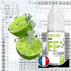 Citron Vert 10 ml - Flavour...