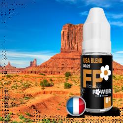 USA Blend 10 ml - Flavour...