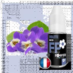 Violette 10 ml - Flavour...