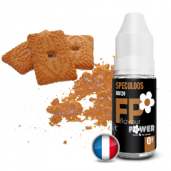 Speculoos 10 ml - Flavour...