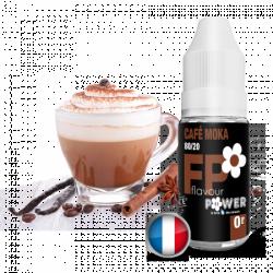 Café Moka 10 ml - Flavour...