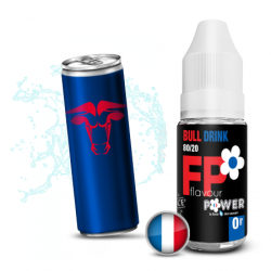 Bull Drink 10 ml - Flavour...