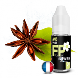 Anis 10 ml - Flavour Power...