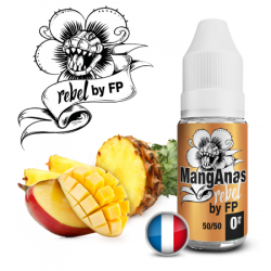 Manganas 10ml Rebel -...