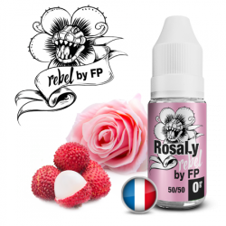 RosaLy 10ml Rebel - Flavour...