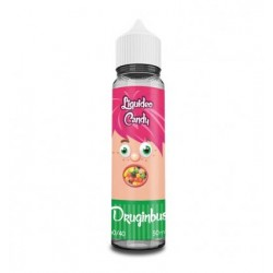 Druginbus 50 ml - Liquideo