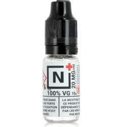 booster nicotine N+