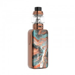 Kit Luxe 2 Vaporesso Bronze Coral
