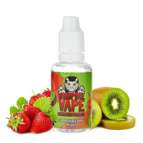 Arome concentré strawberry kiwi 30ml vampire vape