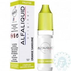 Alfaliquid Orange Sanguine 10ml
