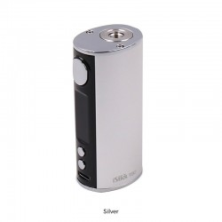 box istick t80 eleaf silver