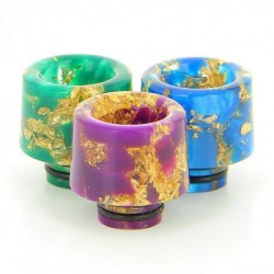 Drip Tip Large Epoxy Resin...