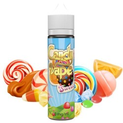 Candy Vape Sweet 50ml O'Juicy