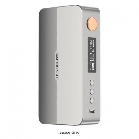 Box GEN X Vaporesso Space grey
