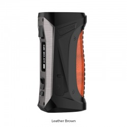 Box Forz TX80 Vaporesso orange