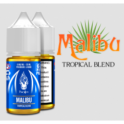 eliquide halo malibu 10 ml