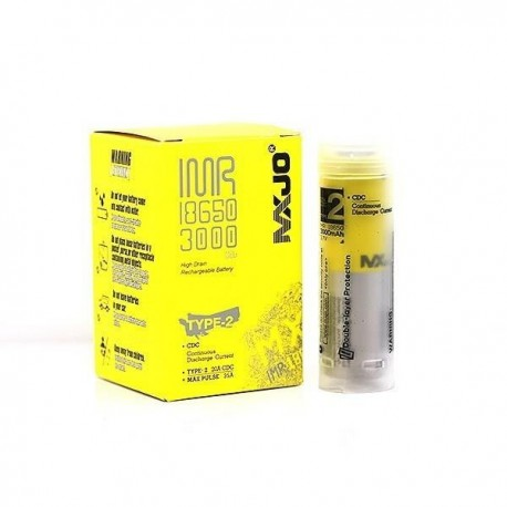 Accu batterie MXJO 3000 35A