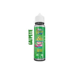 Pomme Framboise 50ml Multifreeze Liquideo Galipette