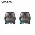 Lot de 2 Cartouches Pod Argus Air 3,8ml de Vooopoo