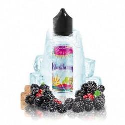 Blackberry 50ml Fresh & Sweet - Aromea gout mûre, baies rouges et frais.