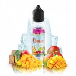 Mango 50ml Fresh & Sweet - Aromea gout mangue