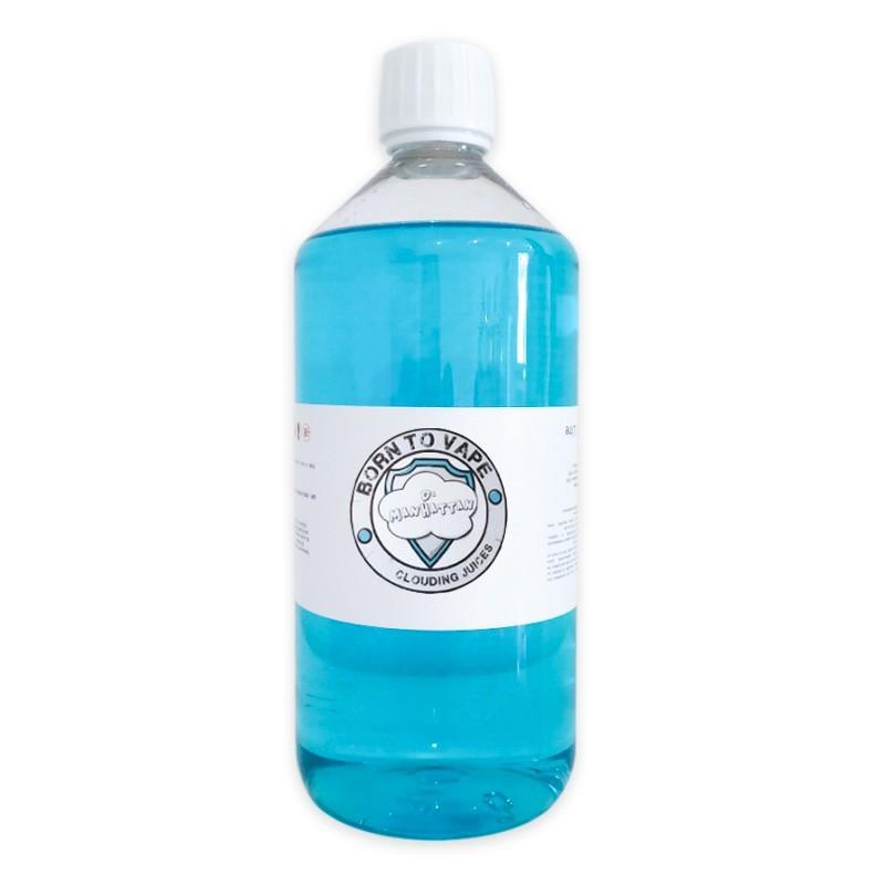 Bouteille 1 litre Dr Manhattan - Born To Vape