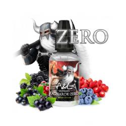 Concentré Ragnarok Zero Green Edition 30ml Ultimate A&L