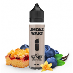 Sky Vaper 50ml Smoke Wars de E.Tasty