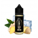 Sub Zero Ginger 50ml Halo gout menthe glaciale, gingembre.