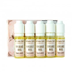 Snake Oil 10ml Tmax Juices