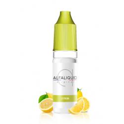 Citron 10ml Alfaliquid