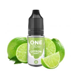 Citron Vert 10ml One Taste...