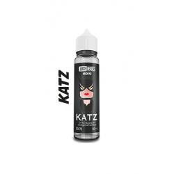 Katz 50ml Juice Heroes -...