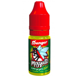 Mosquito 10ml Danger - Swoke