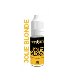 Jolie Blonde Sels de...