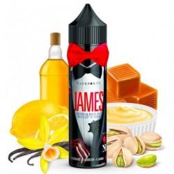 James 50ml Vape Party - Swoke
