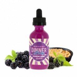 Black Berry Crumble 50ml 30PG/70VG