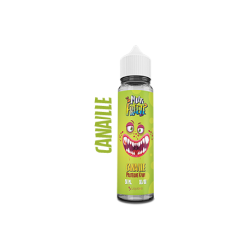 Canaille 50ml Multifreeze Liquideo