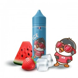 Ice Pink Water 50ml Bobble