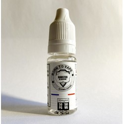 Booster de nicotine 10ml...