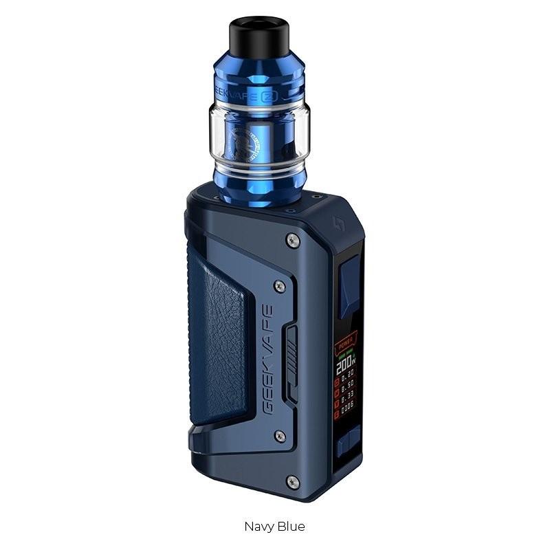 Kit Aegis Legend 2 Geek Vape Navy Blue