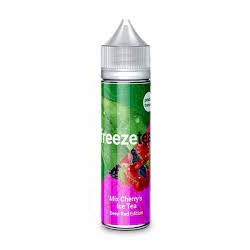 Cherry's Ice Tea 50ml Freeze Tea by Made In Vape