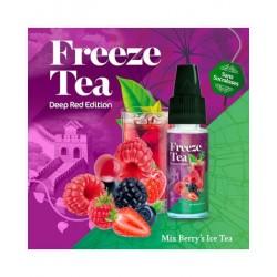 Berry's Ice Tea 10ml Freeze...
