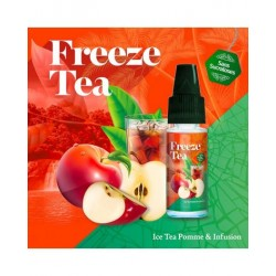 Ice Tea Pomme & Infusion...