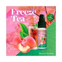 Black Ice Tea Pêche 10ml...
